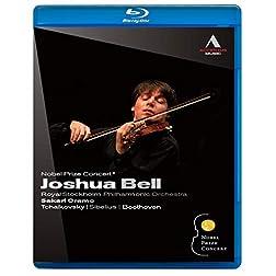 Nobel Prize Concert: Joshua Bell [Blu-ray]
