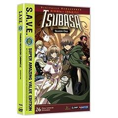 Tsubasa RESERVoir CHRoNiCLE: Season 1 S.A.V.E.