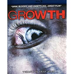Growth [Blu-ray]