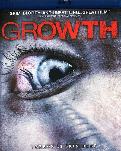 Growth [Blu-ray]