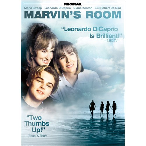 Marvin's Room featuring Meryl Streep & Robert DeNiro