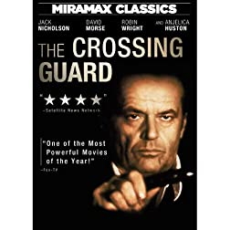 The Crossing Guard featuring Jack Nicholson
