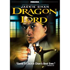 Dragon Lord featuring Jackie Chan