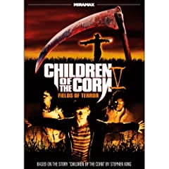 Children of the Corn V: Fields of Terror featuring Eva Mendes