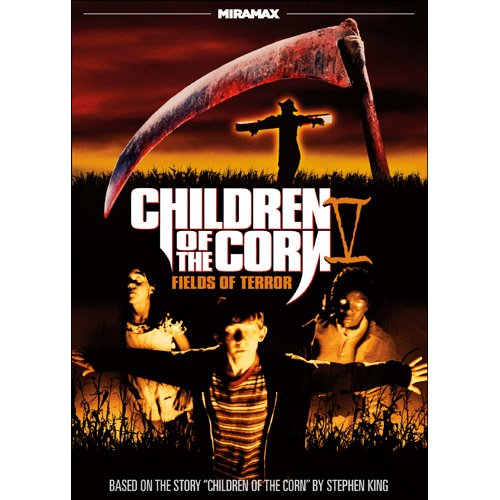 Children of the Corn V: Fields of Terror featuring Eva Mendes
