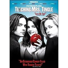 Teaching Mrs. Tingle featuring Helen Mirren