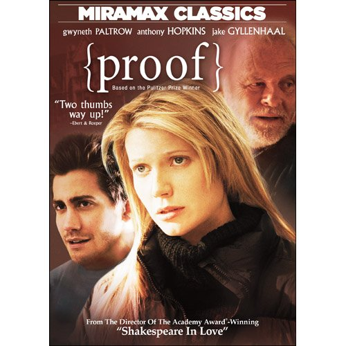 Proof featuring Gwyneth Paltrow & Jake Gyllenhaal