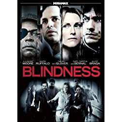 Blindness