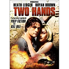 Two Hands featuring Heath Ledger