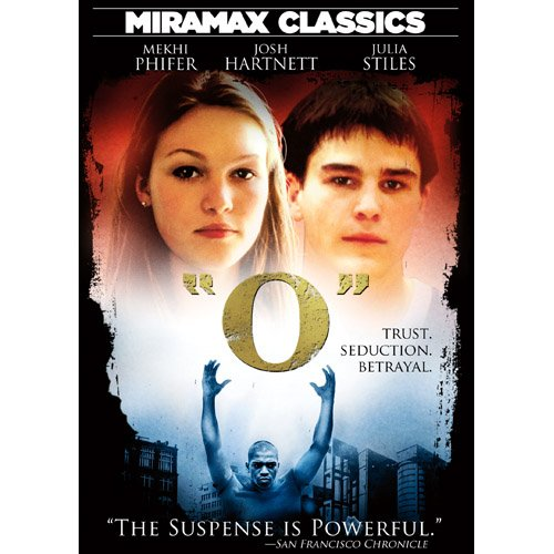 "O"""" featuring Josh Hartnett"