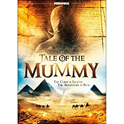 Russell Mulcahy's Tale of the Mummy
