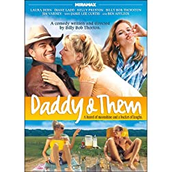 Daddy and Them featuring Ben Affleck & Billy Bob Thornton