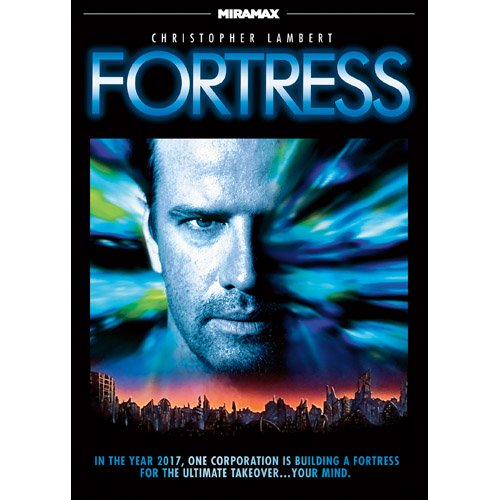 Fortress featuring Christopher Lambert