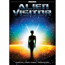 Alien Visitor