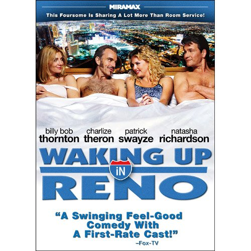 Waking Up in Reno featuring Patrick Swayze