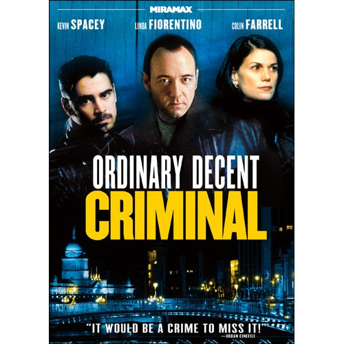 Ordinary Decent Criminal featuring Kevin Spacey & Colin Farrell