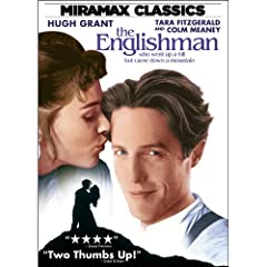 The Englishman Who Went Up A Hill But Came Down A Mountain featuring Hugh Grant