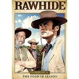 Rawhide: Season Four V.1