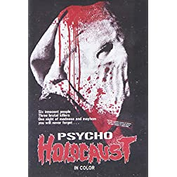 Psycho Holocaust