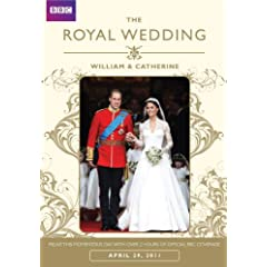 The Royal Wedding: William & Catherine
