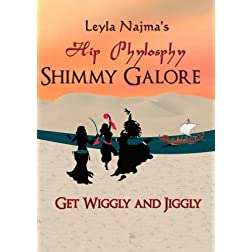 Shimmy Galore! Get Jiggly and Wiggly