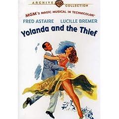Yolanda & The Thief