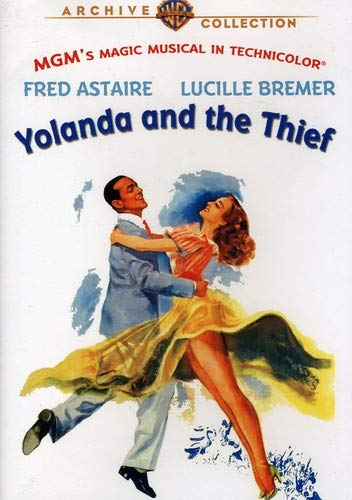 Yolanda & The Thief
