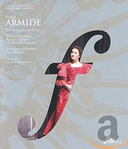 Lully: Armide [Blu-ray]