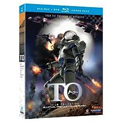 TO (DVD/Blu-ray Combo)
