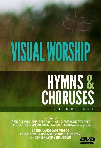 Visual Worship: Hymns & Choruses Vol. 1