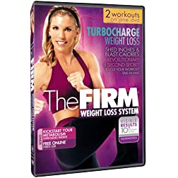 Firm: Turbocharge Weight Loss