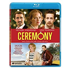 Ceremony [Blu-ray]