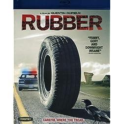 Rubber [Blu-ray]