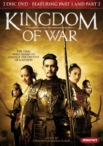 Kingdom of War Part 1 and Part 2