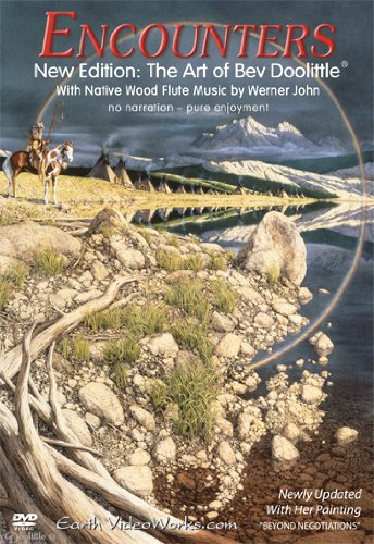 Encounters - New Edition - The Art of Bev Doolittle