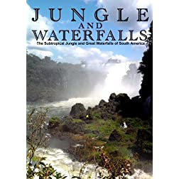 Jungle and Waterfalls