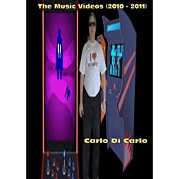 The Music Videos (2010 - 2011)