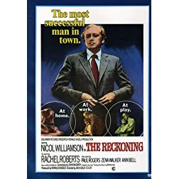 The Reckoning (1970)