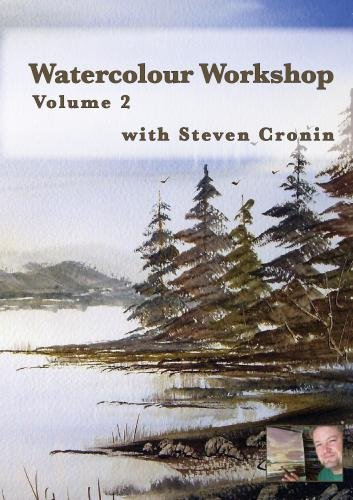 Watercolour Workshop Volume 2