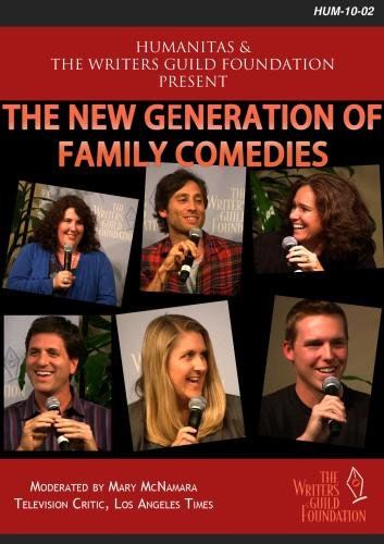 The New Family Comedies