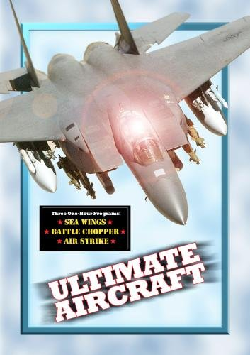 Ultimate Aircraft (3 Episodes) (Institutions)