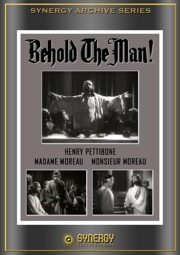 Behold the Man! (1921)