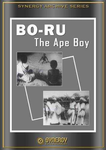 Bo-Ru the Ape Boy (1930)