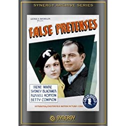 False Pretenses (1935)