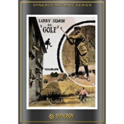 Golf (1922)