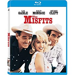 The Misfits [Blu-ray]