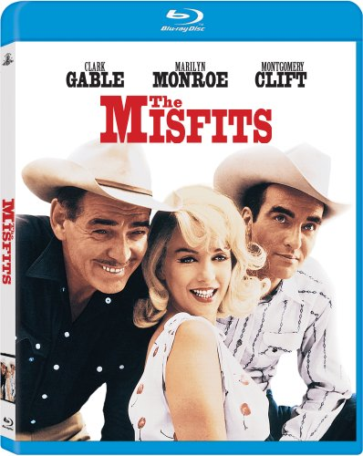 The Misfits [Blu-ray]