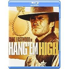 Hang Em High [Blu-ray]