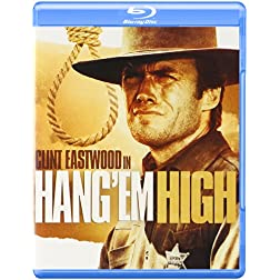 Hang Em High [Blu-ray]