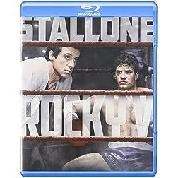 Rocky V [Blu-ray]